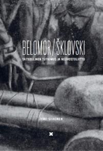 Belomor/Sklovski