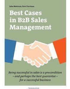 Best Cases in B2B Sales Management