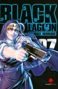 Black Lagoon 7