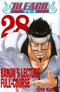 Bleach 28