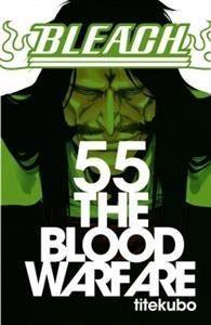 Bleach 55