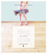 Blog by the book