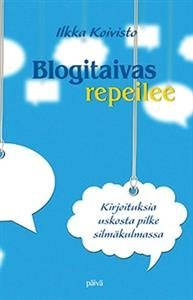 Blogitaivas repeilee