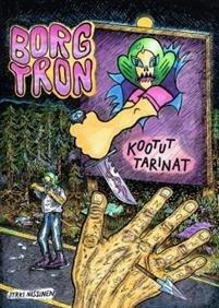 Borgtron - Kootut tarinat