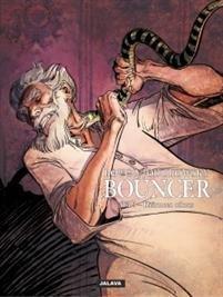 Bouncer - Käärmeen oikeus