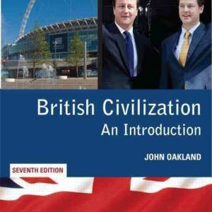 British civilization - an introduction