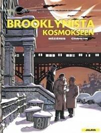 Brooklynista kosmokseen