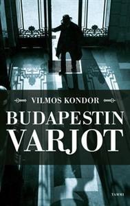 Budapestin varjot