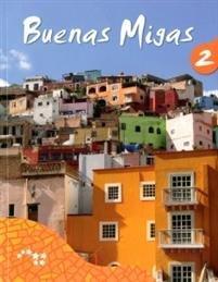 Buenas migas 2 (+cd)