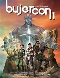 Bujercon 1