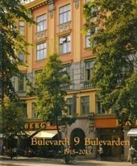 Bulevardi 9 Bulevarden