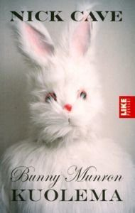 Bunny Munron kuolema
