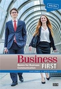 Business First