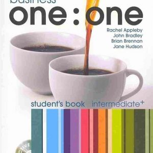 Business One:One Intermediate+