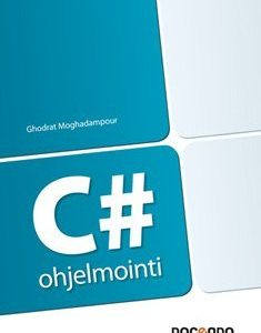 C# -ohjelmointi