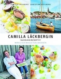 Camilla Läckbergin suosikkireseptit