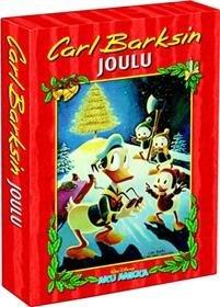 Carl Barksin joulu 1-2