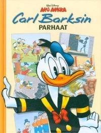 Carl Barksin parhaat