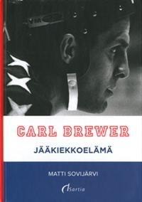 Carl Brewer - Jääkiekkoelämä