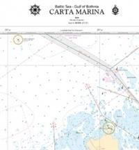 Carta Marina harjoitusmerikartta 1001