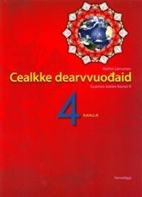 Cealkke Dearvvuodaid 4