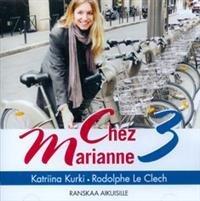 Chez Marianne 3 (cd)