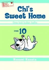 Chi's Sweet Home 10