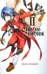 Chrono Crusade 2