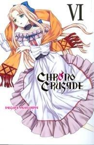Chrono Crusade 6
