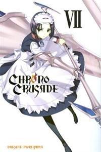 Chrono Crusade 7