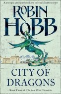City of Dragons (Signed Edition)