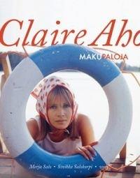Claire Aho - Makupaloja