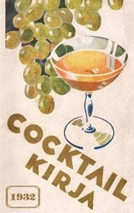 Cocktail-kirja
