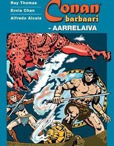 Conan barbaari - Aarrelaiva