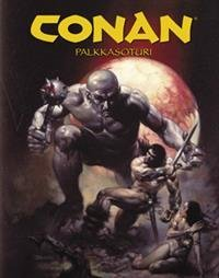 Conan palkkasoturi
