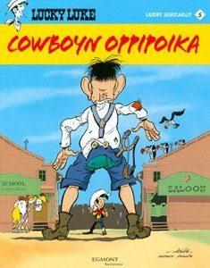 Cowboyn oppipoika