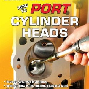 David Vizard's How to Port Cylinder Heads