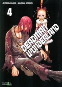 Deadman Wonderland 4