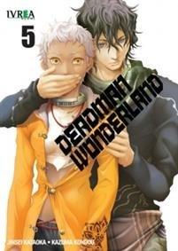 Deadman Wonderland 5