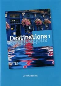Destinations 1 (cd)