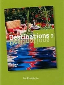 Destinations 2 (cd)