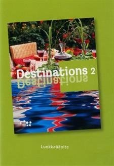 Destinations 2 (cd)
