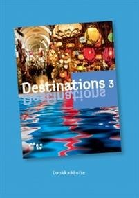 Destinations 3 (cd)