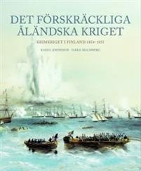 Det Förskräckliga Åländska Kriget
