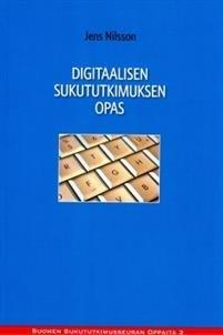 Digitaalisen sukututkimuksen opas
