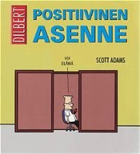 Dilbert - Positiivinen asenne