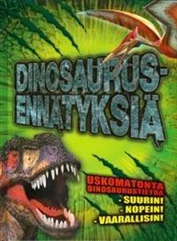 Dinosaurusennätyksiä