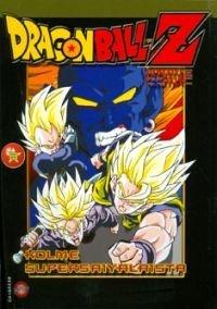 Dragon ball Z 8