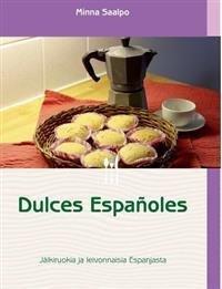 Dulces Espanoles