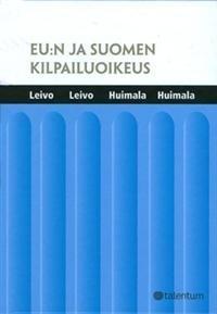 EU:n ja Suomen kilpailuoikeus